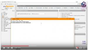 Membuat Aplikasi Kasir Sederhana - Part16 Membuat DB MYSQL tbdetailbeli