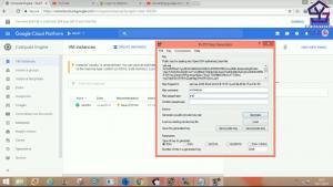 Bagaimana Cara Akses SSH VPS Google Cloud Platform dengan Putty ?