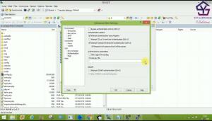 Bagaimana Cara Akses FTP VPS Google Cloud Platform dengan WINSCP