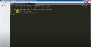 Tutorial PHP Smarty - WYSIWYG Menggunakan Ckeditor